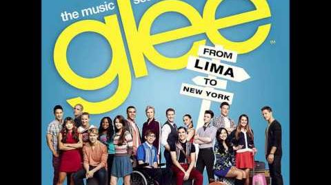 Homeward Bound Home - Glee Cast