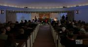 Jean's Funeral
