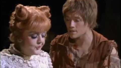 """Not While I'm Around"" - Sweeney Todd The Demon Barber of Fleet Street (1982) - Ken Jennings"