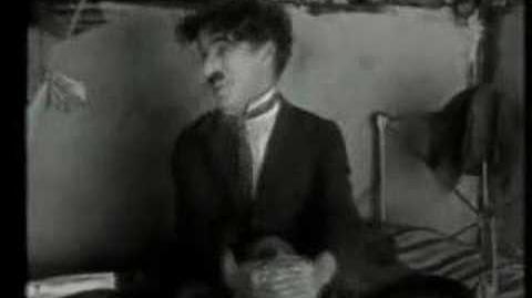 ♪ Smile - Charlie Chaplin