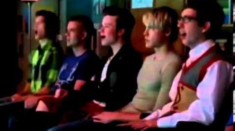 Start me Up Livin' On A Prayer - Glee Full Performance