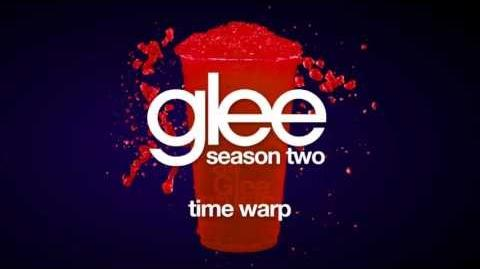 Time Warp Glee HD FULL STUDIO