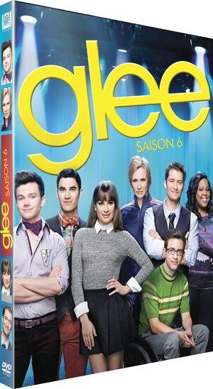 Glee Saison 6 DVD