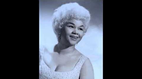 Etta jones at last lyrics