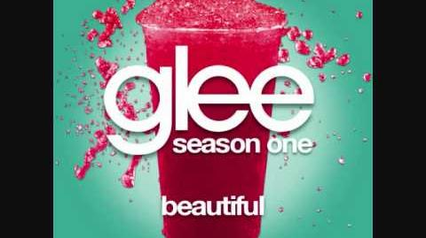 Beautiful (Glee Cast Version)