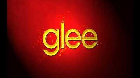 Glee - Kurt And Blaine's Piano Theme