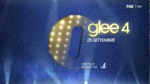 Glee 4 - Dal 25 settembre su FOX