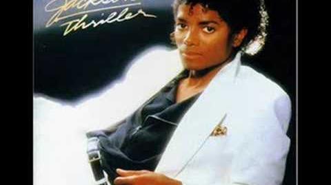 Michael Jackson - Thriller - Wanna Be Startin' Somethin'