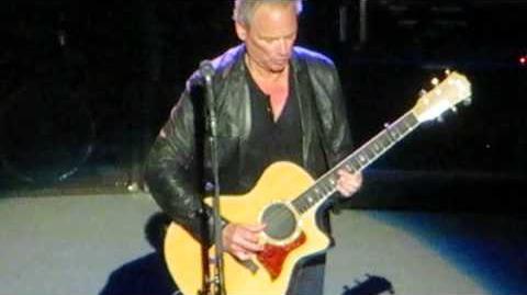 Never Going Back Again - Fleetwood Mac @ Verizon Center DC 2013