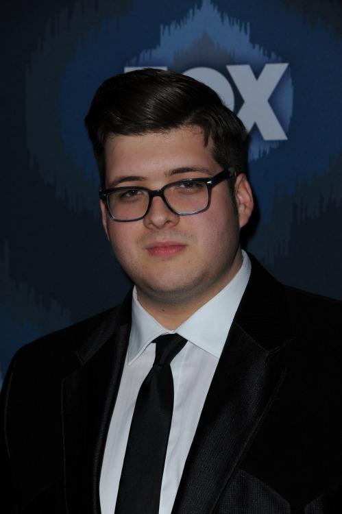 Noah Guthrie   Glee TV Show Wiki   FANDOM powered by Wikia