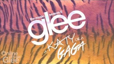 Wide Awake - Glee HD Full Studio