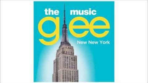 You Make Me Feel So Young Glee HD FULL STUDIO