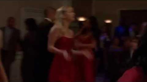 Glee- Just The Way You Are (Full Performance) (Official Music Video) HD