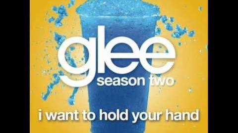 Glee - I Want To Hold Your Hand (Acapella)