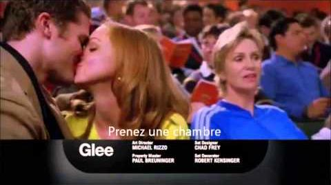 "Glee Promo 4x08 ""Thanksgiving"" (vostfr)"