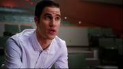 Blaine basta candele!