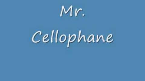 Chicago Mr Cellophane Lyrics.wmv