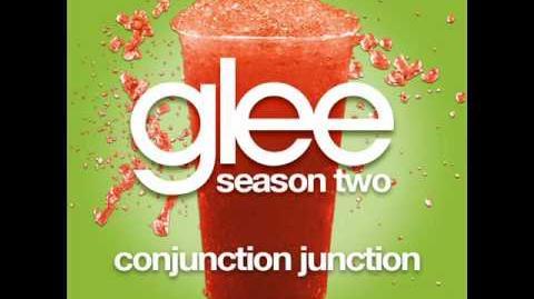 Glee - Conjunction Juncion (Acapella)