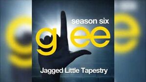Glee - It's Too Late (HD FULL STUDIO)