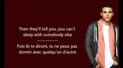Glee - My life Paroles & Traduction