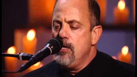 """Billy Joel - New York State of Mind (from """"America A Tribute to Heroes"""")"""