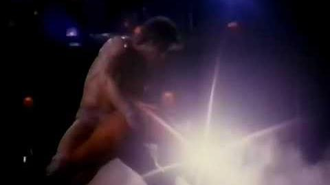Frank Stallone - Far From Over-0