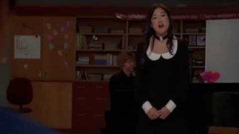 Glee - My Funny Valentine (Full Performance)