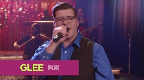 """GLEE Full Performance of """"Father Figure"""" from """"The Hurt Locker, Part 2""""-1"""