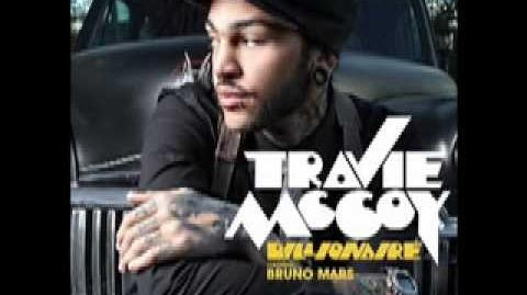 Billionaire by Travie McCoy ft