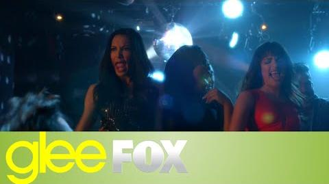 "GLEE ""Pumpin' Blood"" Official Performance"