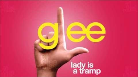 Lady Is A Tramp Glee HD FULL STUDIO