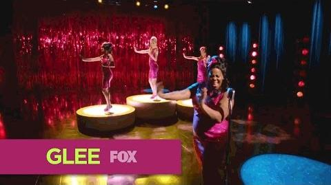 GLEE - Baby It's You (Full Performance) HD