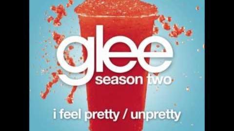 Glee - I Feel Pretty Unpretty-0