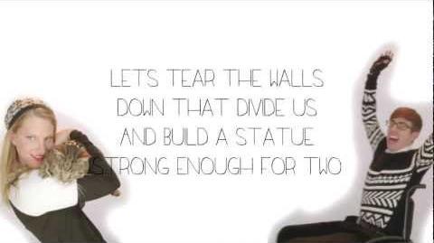 Glee - This Is The New Year (Lyrics)-1