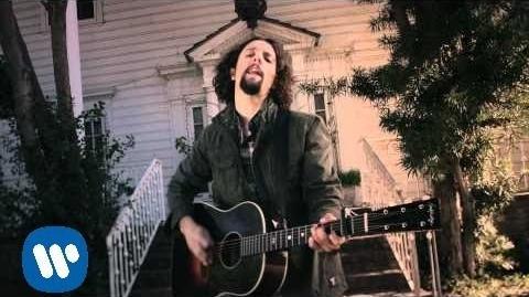 Jason Mraz - I Won't Give Up Official Music Video