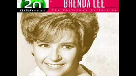Rockin Around the Christmas Tree - Brenda Lee - HD Audio