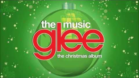 We Need a Little Christmas Glee HD FULL STUDIO