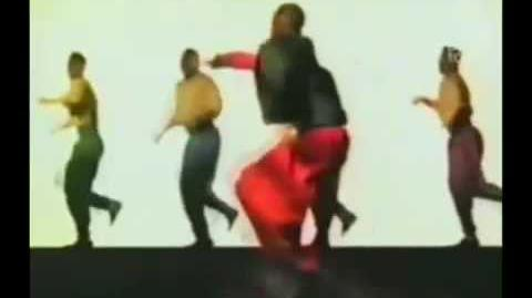 Can't Touch This - Mc Hammer