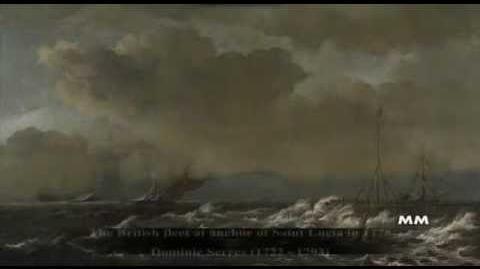 Sailing With Lyrics - Christopher Cross