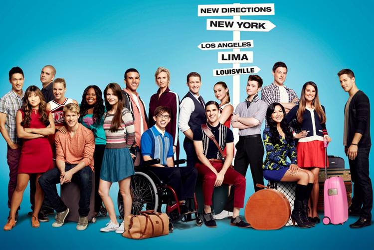 Season Four | Glee TV Show Wiki | FANDOM powered by Wikia