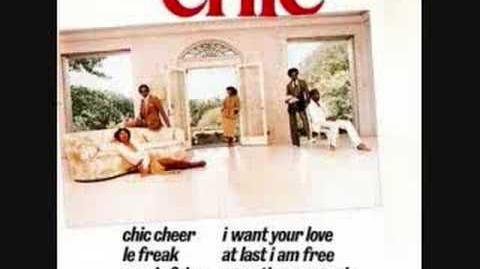 Chic- Le Freak
