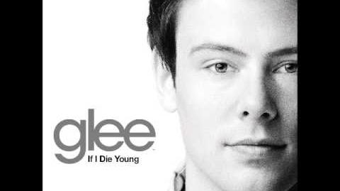 Glee - If I Die Young (DOWNLOAD LYRICS)