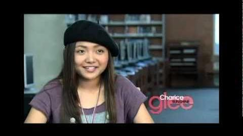 Charice To GLEE and Beyond