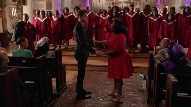 Glee - i want to know what love is