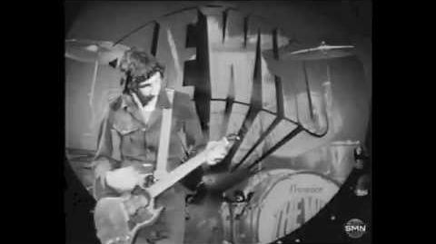 "THE WHO - ""Pinball Wizard"" (Official HQ ""Beat-Club"" Promotional Music Video) © 1969 Radio Bremen"