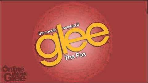 The Fox - Glee HD Full Studio