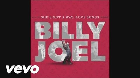 Billy Joel - An Innocent Man (Audio)