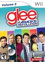 KR Glee 2 2DBox Prelim