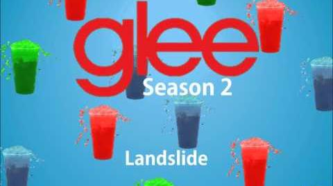 Landslide (Glee Version)