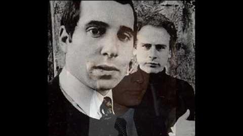 Simon & Garfunkel - Homeward Bound